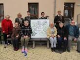 klub sokolníků z lesnické školy