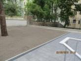 Výstavba parkovacích stání