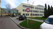 Pavilonu Q Nemocnice Písek.