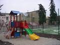 Hřiště Tylovy školy jsou hotova.
