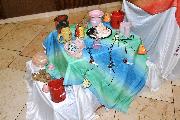 Vánoční prodejní výstava 2012