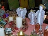 Vánoční prodejní výstava 2013.