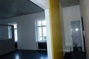Částečná rekonstrukce objektu Kamenická 16, Praha 7 - Holešovice